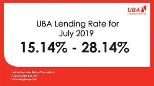 july-lending-rates-uba-ghana