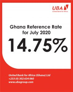 July 2020-REFERENCE RATE